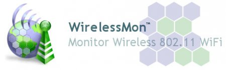 WirelessMon Pro 4.0 Build 1005 RePack
