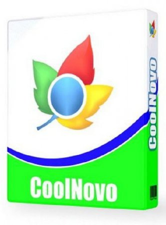CoolNovo 2.0.2.25 Portable