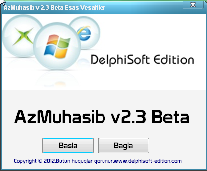 AzMuhasib 2.3 Beta Əsas Vəsaitlər