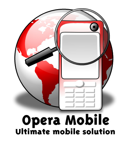 Opera Mobile 10.0 beta 2 Rus (Windows Mobile & Symbian)
