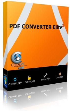 PDF Converter Elite 3.0.9.26