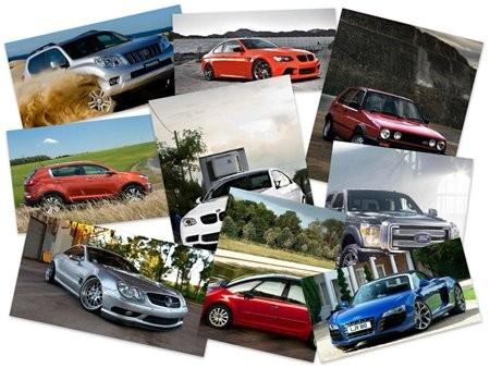55 Beautiful Cars HD Wallpapers (Set 52)