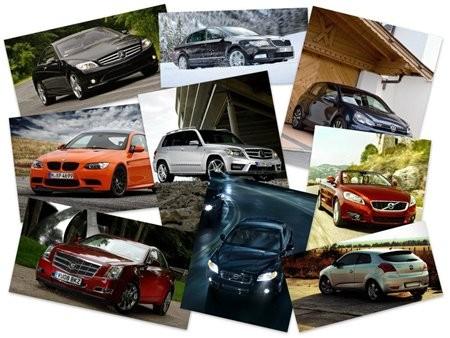 55 Beautiful Cars HD Wallpapers