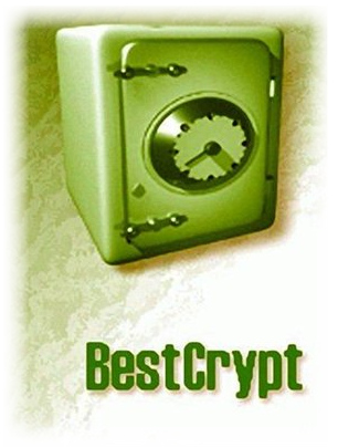BestCrypt Volume Encryption 3.70.08