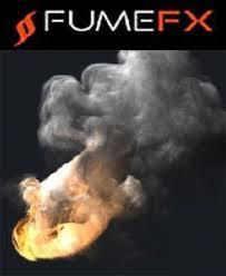 3ds Max FumeFX 2012 (x86/x64)