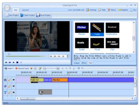 VideoSpirit Pro 1.77