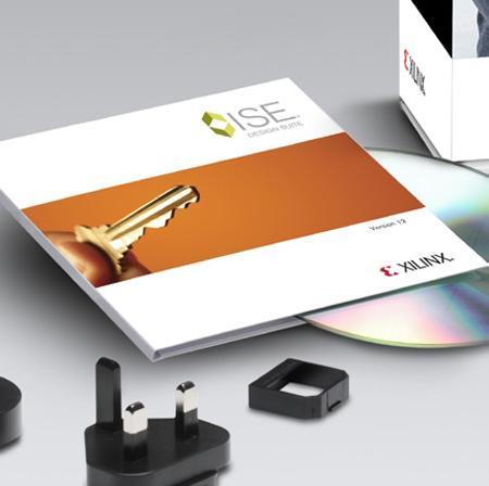 Xilinx ISE Design Suite 14.1 WiN & LiNUX