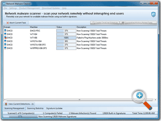 Network Malware Cleaner 4.5.30.165
