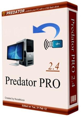 Predator Professional Edition v 2.4.0.694