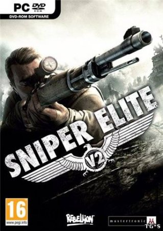 Sniper Elite V2 + 2 DLC (Repack by R.G. UniGamers)