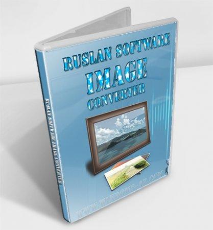 Ruslan Software Image Converter
