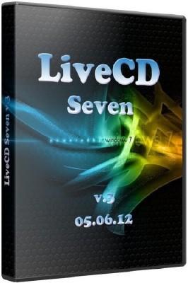 LiveCD Seven 3 x86 (05.06.12)
