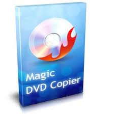 Magic DVD Copier 9.0.0