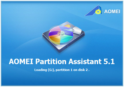 AOMEI Partition Assistant Server Edition v6.1.1 + Portable / 5.8 Technician Edition
