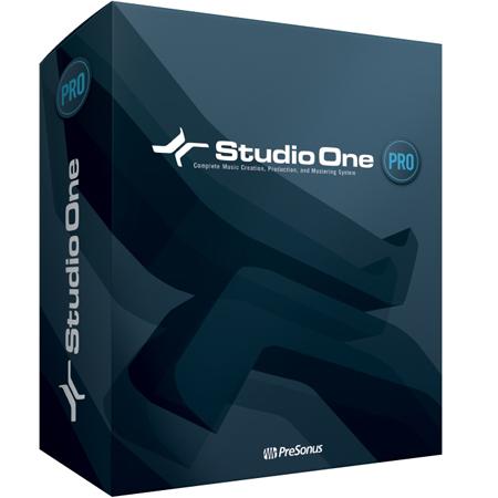 Studio One Pro 2.0.6.18491