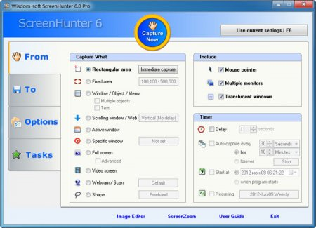 ScreenHunter Pro 6.0.853