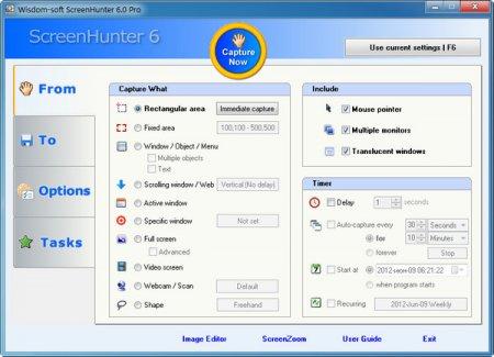 ScreenHunter Pro 6.0.853
