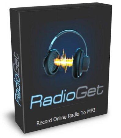 RadioGet 4.5.4.1