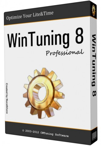 WinTuning 8 Professional 1.01 Final