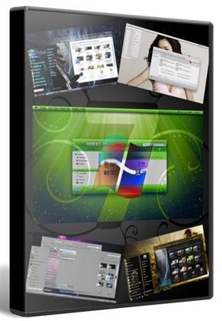 Windows 7 üçün mövzular