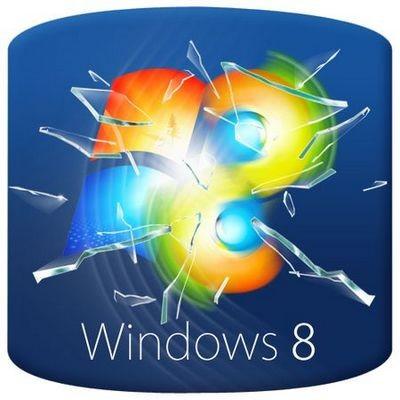 Windows 8 UX Pack 5.0