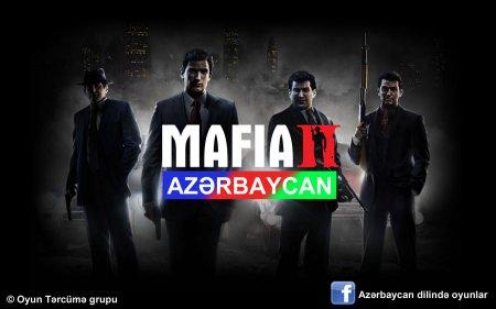 Mafia 2 Azərbaycanca Dil Paketi