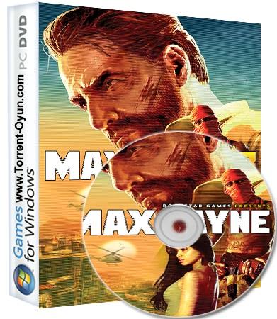 Max Payne 3 [BlackBox]