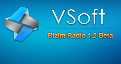 Bizim Radio 1.2 Beta