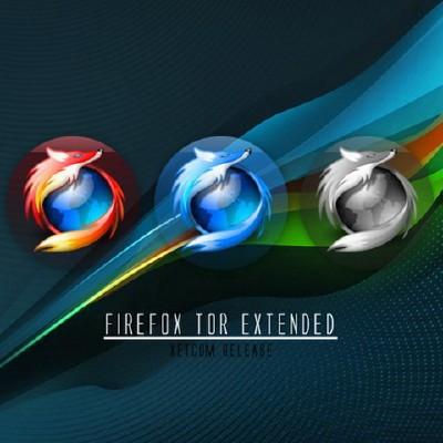 Firefox Hybrid 14.0 Portable