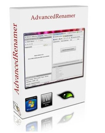 Advanced Renamer 3.70 Final + Portable