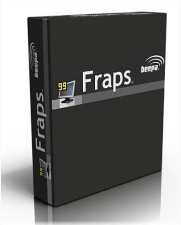Fraps 3.5.9