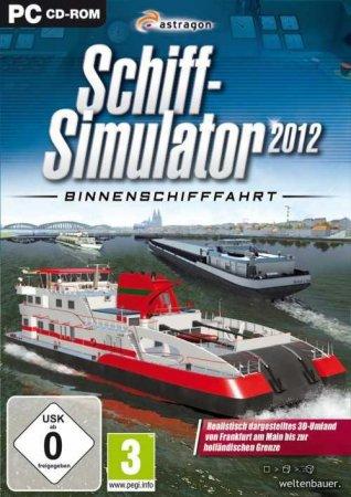 River Simulator 2012 (astragon Software GmbH)