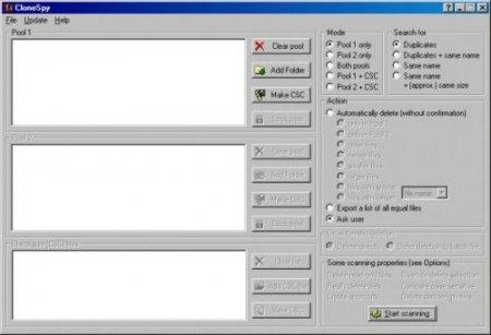 CloneSpy 2.63