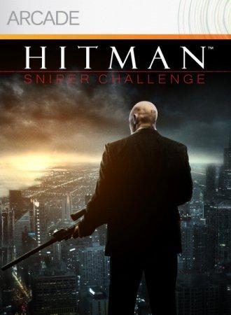 Hitman Sniper Challenge Demo