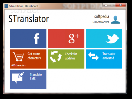 STranslator 4.1.0