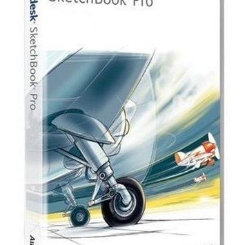 Autodesk Sketchbook Pro 6.0