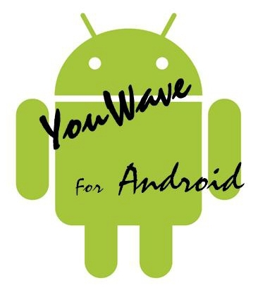 YouWave for Android v2.3.3
