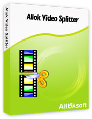 Allok Video Splitter 3.1.1217