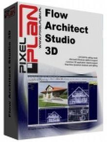 Flow Architect Studio 3D 1.7.1