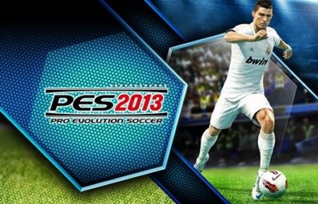 Pro Evolution Soccer 2013 RePack (2012)