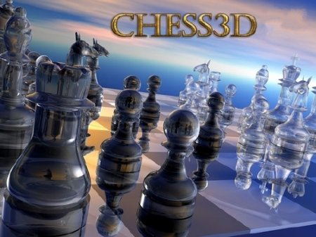 Chess3D 4.22