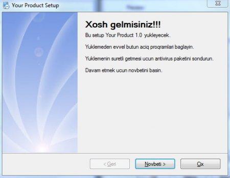 Setup Factory 9 +Azəri dil paketi [Translated by ReD DeMoN]