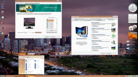 Windows XP Pro x86 SP3 Matros (29.09.2012)