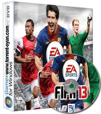 FIFA 13 [RELOADED]
