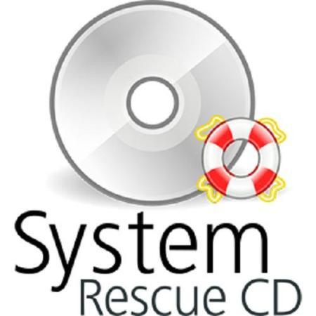 SystemRescueCd 3.1.0 Final