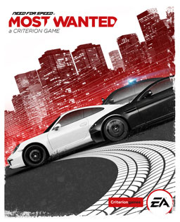 Need For Speed Most Wanted 2 Limited Edition [RePack R.G. Mechanics]
