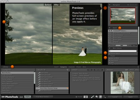 OnOne PhotoTools Professional Edition v2.6.5