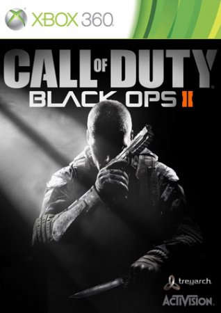 Call Of Duty Black Ops II [Multiplayer BETA]