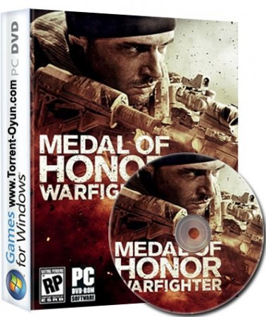 Medal of Honor: Warfighter Deluxe Edition