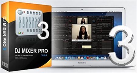 DJ Mixer Professional v3.0.4